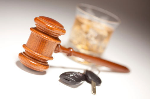 DUI Arrest in Port St Lucie - Stuart, FL